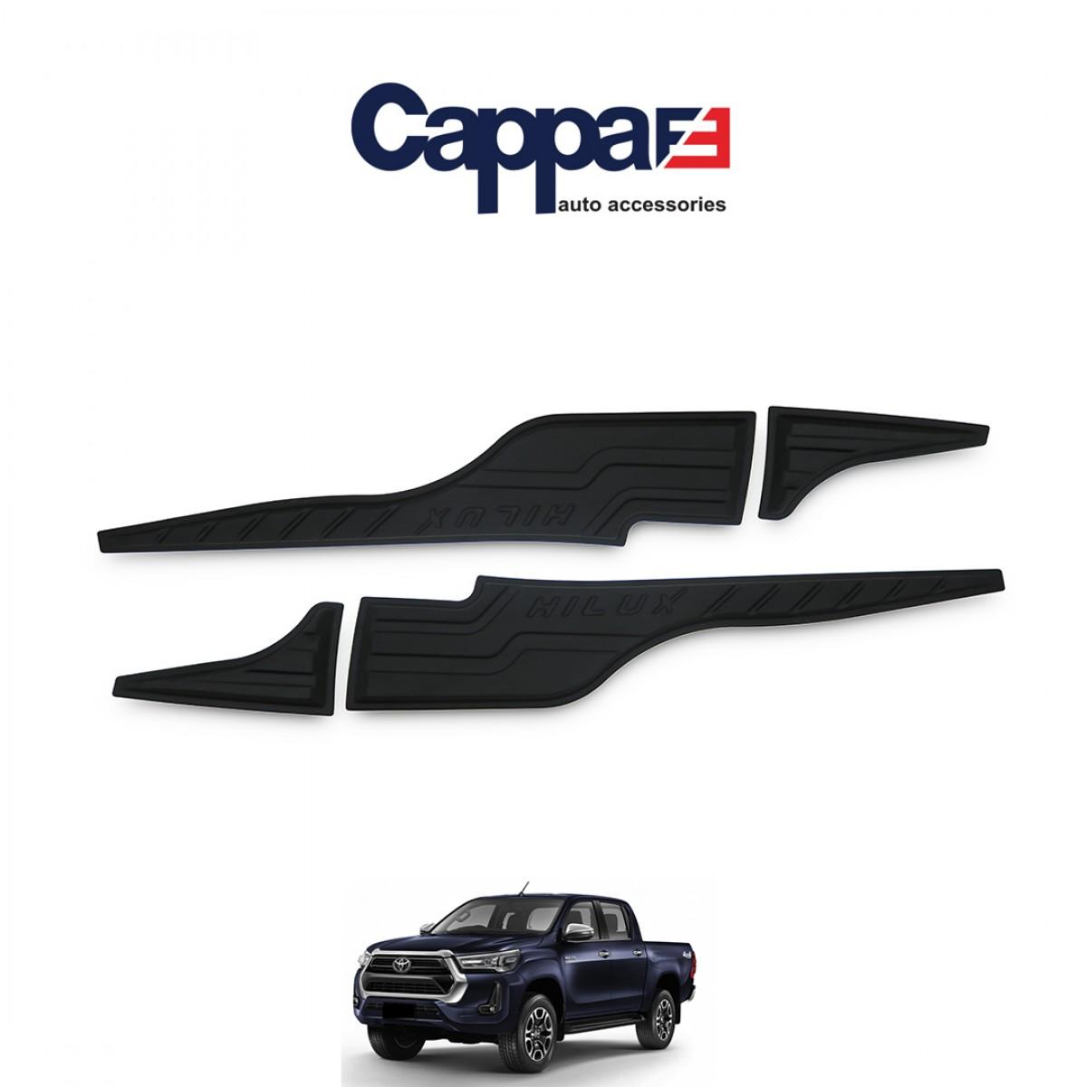 Toyota Hilux 2021- Yarasa Kapı Kaplama