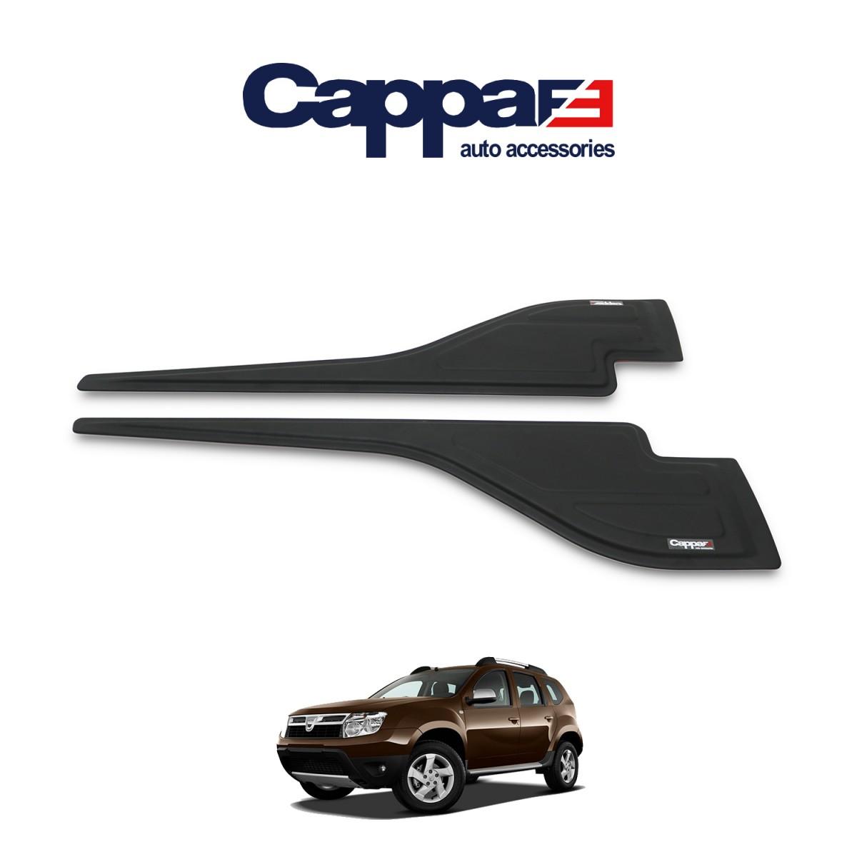 Dacia Duster 2010-2017 Yarasa Yan Kapı Kaplama