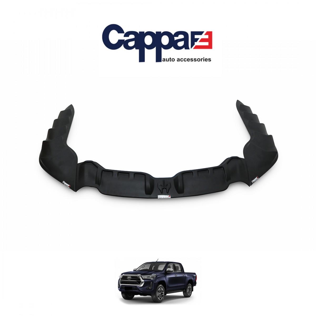 CAPPAFE HİLUX Dragon Pack Kaput Koruma 3prç 2021