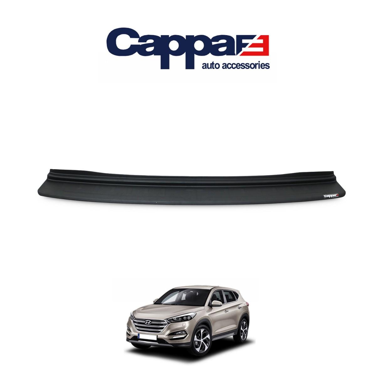 Hyundai Tucson 2018-2020 Arka Tampon Eşiği
