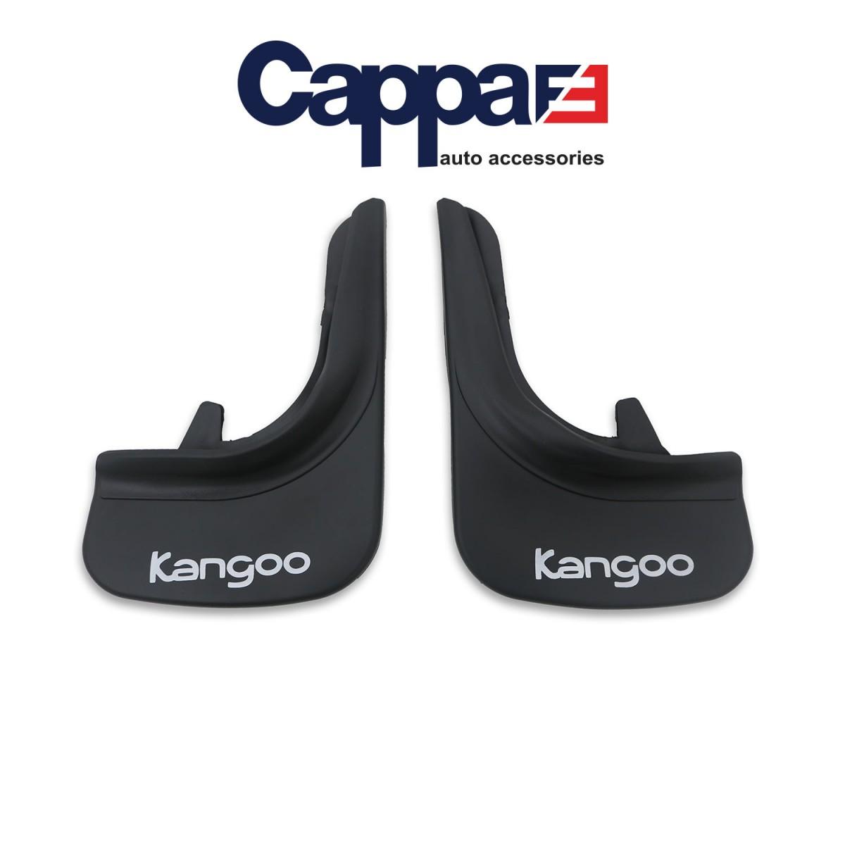 CAPPAFE Kangoo Paçalık Tozluk Set 2 Parça Bütün Modellere Uyumlu
