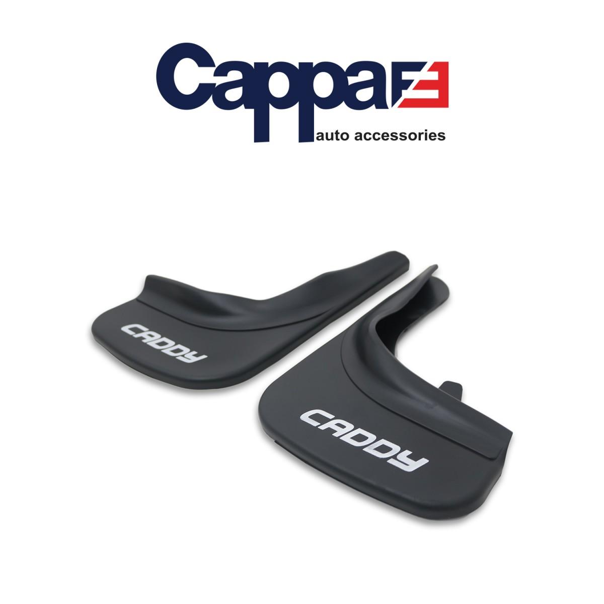CAPPAFE Volkswagen Caddy Paçalık Tozluk Set 2 Prç Bütün Md.Uyumlu