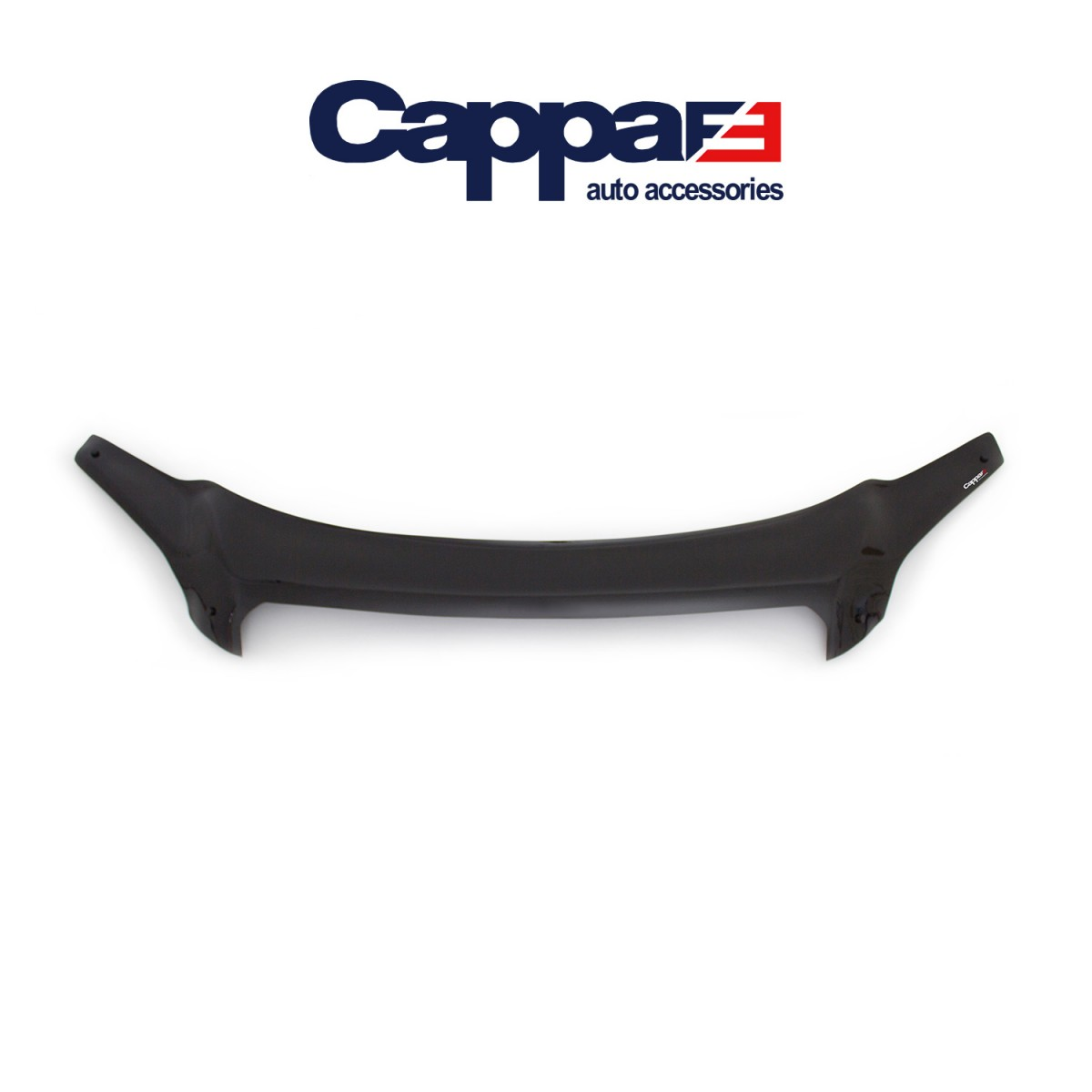 CAPPAFE Chevrolet Captiva Ön Kaput Koruyucu 4mm ABS 2006 - 2012