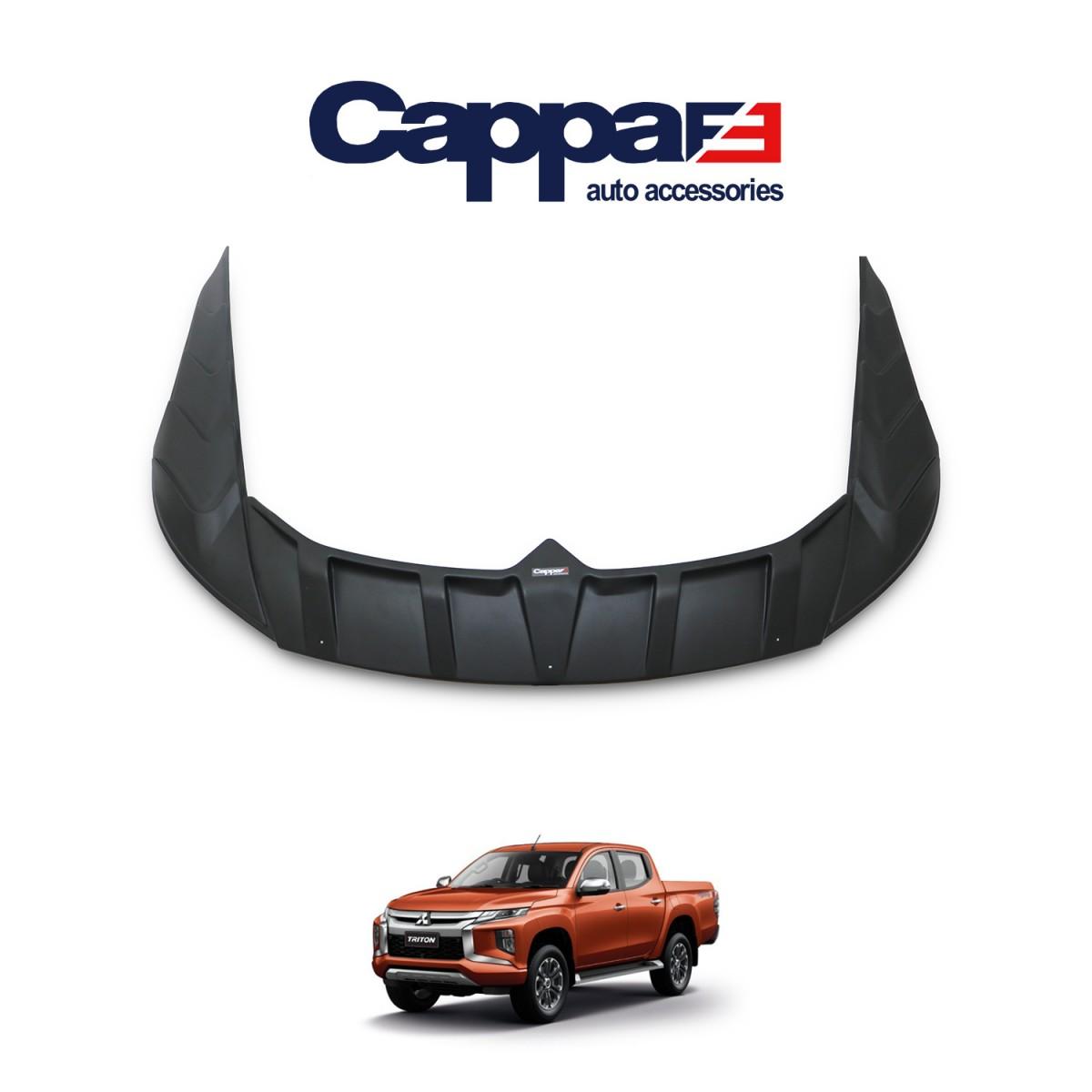 CAPPAFE Mitsubishi L200 Dragon Pack 3 Prç.