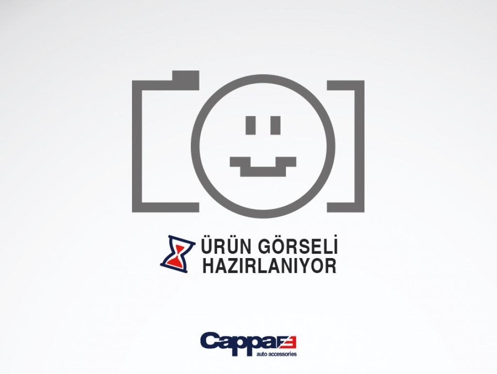 RENAULT CLIO IV / 2012 -/ KAPUT RÜZGARLIĞI