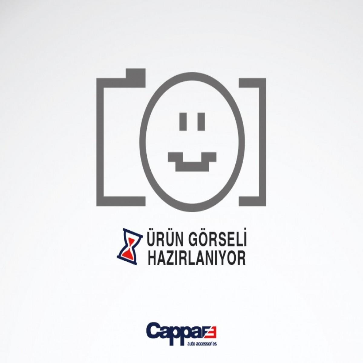TOYOTA COROLLA / 2008 - 2013 / KAPUT RÜZGARLIĞI