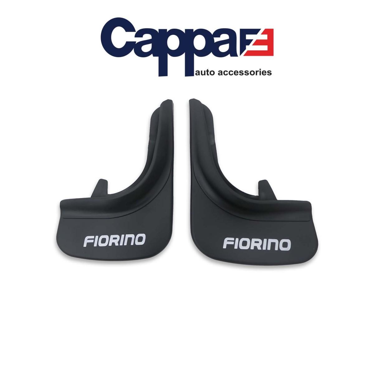 CAPPAFE Fiorino Paçalık Tozluk Set 2 Parça Bütün Modellere Uyumlu