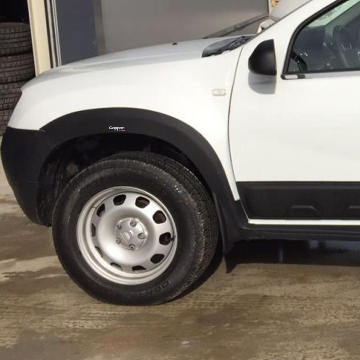 Dacia Duster Çamurluk Dodik 2013-2017 Yılı Arası Yılı Arası 8 Parça