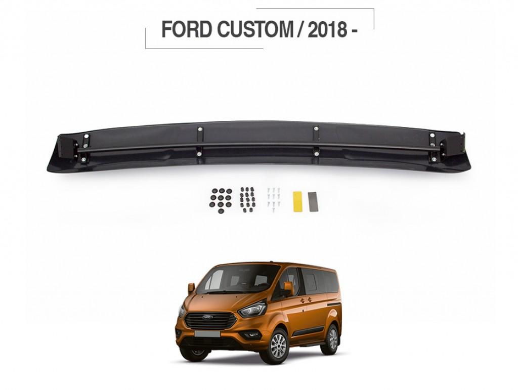 Ford Custom / 2018 - /  Ön Cam Güneşliği