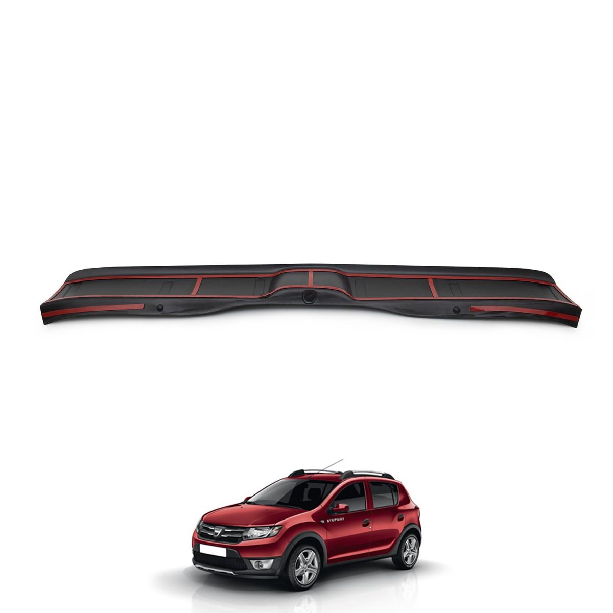 Dacia Sandero Arka Tampon Eşiği Koruma 2012- Yılı ve Sonrası