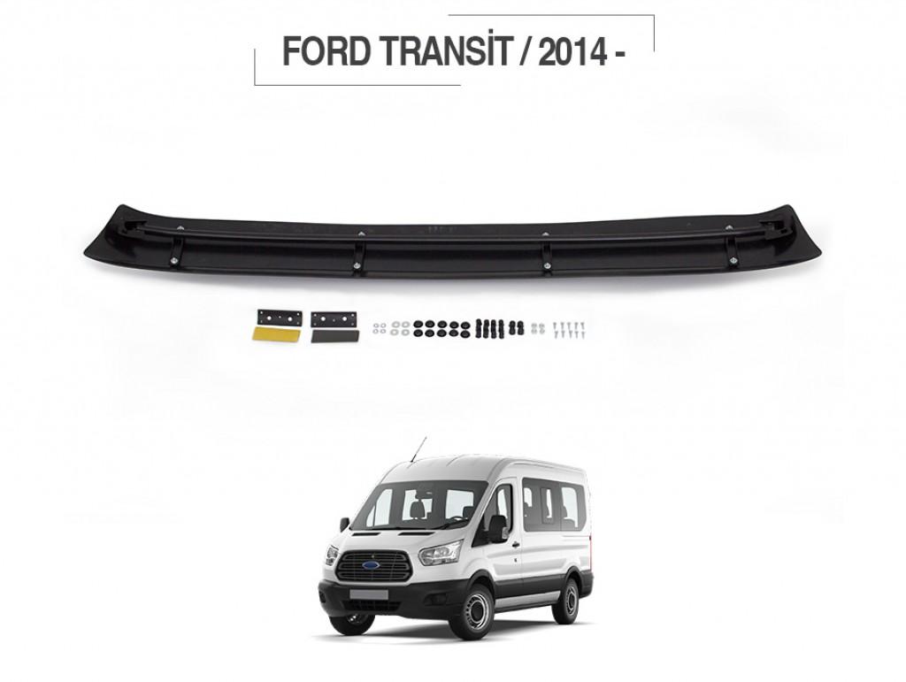 Ford Transit / 2014 - 2018 / Ön Cam Güneşliği