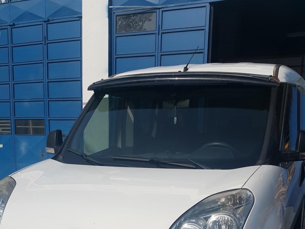 Fiat Doblo Ön Cam Güneşliği 2010-2015 Yılı Arası