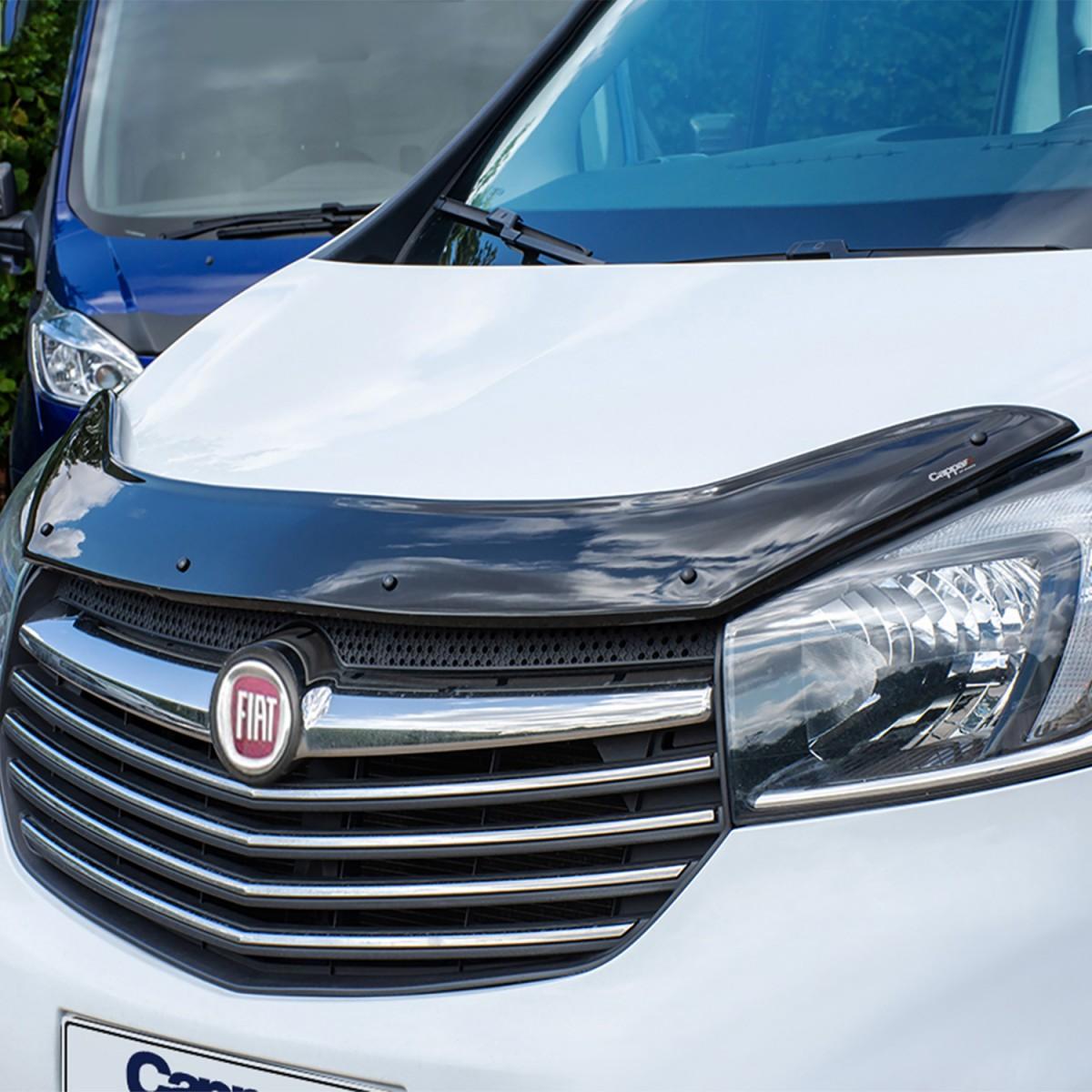 Fiat Talento Ön Kaput Koruyucu Rüzgarlığı 2016- Yılı ve Sonrası