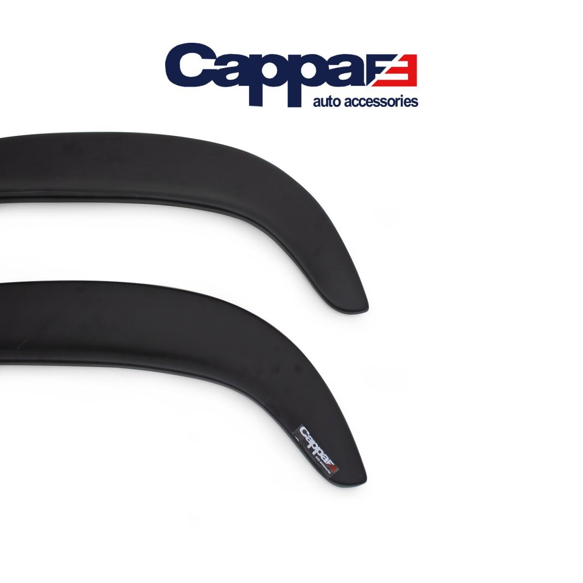CAPPAFE Fiat Ducato Arka Teker Kaplama 2006-2014