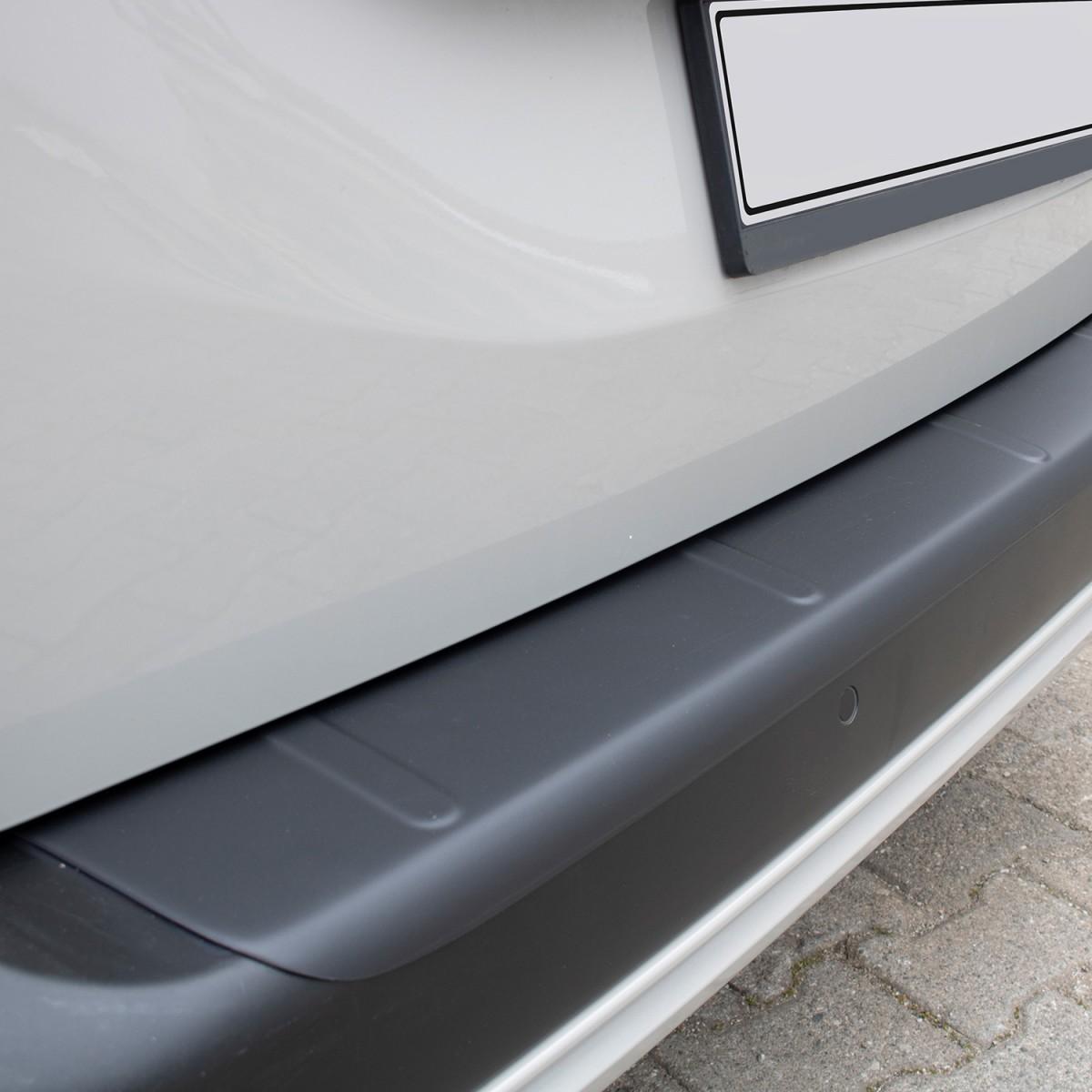 Citroen Berlingo Arka Tampon Eşiği Koruma 2019- Yılı ve Sonrası