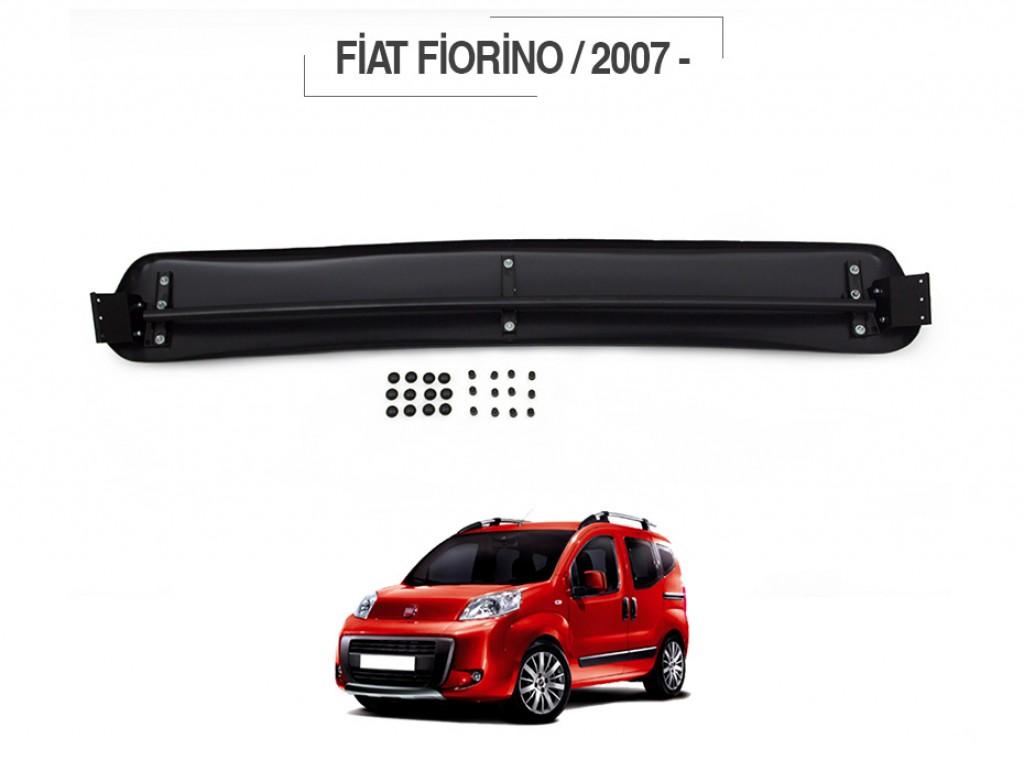 Fiat Fiorino Ön Cam Güneşliği 2007- Yılı ve Sonrası